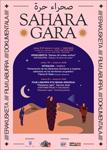 """Imagen 1 de la galería de Jardunaldia: """"Sahara Gara"""""""