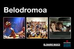 """""""Belodromoa"""" Sailaren Kartela 2019"""