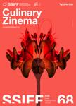 """Zinemaldiaren """"Culinary Zinema"""" Sailaren Kartela 2020"""