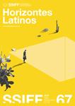 """Zinemaldiko """"Horizontes Lattinos"""" Sailaren Kartela 2019"""