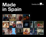 "Cartel de la sección ""Made in Spain"" 2019"