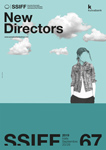 """Zinemaldiko """"New Directors"""" Sailaren Kartela 2019"""