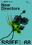 """Cartel de la sección """"New Directors"""" del Zinemaldia 2020"""