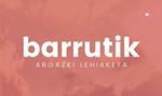 "Cartel del Concurso Fotográfico ""Barrutik"" de Zumaia 2020"