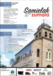 Fiestas de San Miguel en Artadi de Zumaia 2017