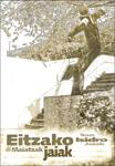 Cartel de las Fiestas de San Isidro de Eitza de Zumarraga