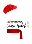 Cartel de las Fiestas de Santa Isabel de Zumarraga 2019