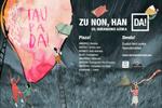 "Cartel del programa ""Zu non, han DA!"" 2020"