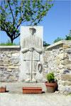 Altzoko Erraldoiaren monumentua