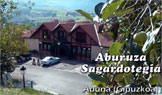 Aburuza Sagardotegia