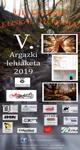 """""""Udazkena Euskal Herrian 2019"""" argazkia lehiaketaren kartela"""