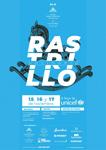 Cartel del Rastrillo Solidario Unicef de Donostia 2019