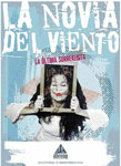 """""""La Novia del Viento"""" antzezlanaren kartela"""