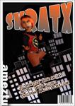 """Cartel del espectáculo """"Skratx"""""""
