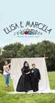 """Elisa y Marcela"" antzezlanaren kartela"
