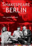 """""""Shakespeare en Berlín"""" antzezlanaren kartela"""