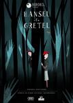 """""""Hansel eta Gretel"""" antzezlanaren kartela"""