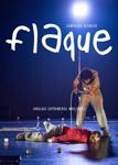 """Flaque"" ikuskizunaren kartela"