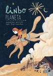 """Cartel de la obra """"Linbo Planeta"""""""