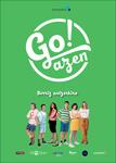 """Cartel del espectáculo """"Go!azen 5.0"""""""