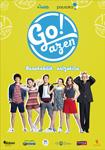 """Cartel del espectáculo """"Go!azen 6.0"""""""