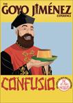 """""""Confusio"""" antzezlanaren kartela"""