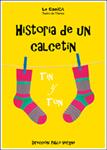 """Historia de un calcetín"" antzezlanaren kartela"