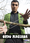 "Cartel del espectáculo ""Ordu Magikoa"""