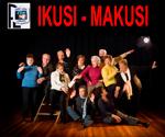 Grupo de teatro Ikusi Makusi