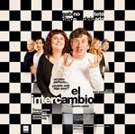 """Cartel de la obra """"El Intercambio"""""""