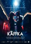 "Cartel de la obra ""Käffka"""