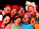 Grupo Pailaztana Klown