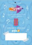 """Cartel del espectáculo """"3zpa4"""""""