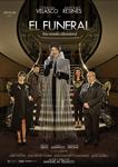 """""""El funeral antzezlanaren kartela"""