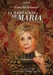 """""""La habitación de María"""" antzezlanaren kartela"""