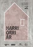 """""""Harri Orri Ar"""" antzezlanaren kartela"""