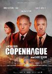 """Cartel de la obra """"Copenhague"""""""