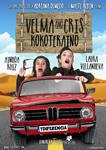 """Cartel de la obra """"Velma eta Cris"""""""