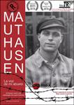 """Cartel de la obra """"Mauthausen. La voz de mi abuelo"""""""