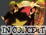 """""""In Concert"""" antzezlanaren kartela"""