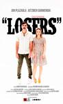 "Cartel de la obra ""Losers (Galtzaileak)"""