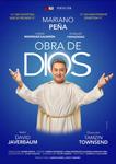 """Cartel de la obra """"Obra de Dios"""""""