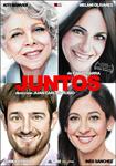 """Cartel de la obra """"Juntos"""""""