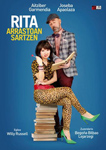 "Cartel de la obra ""Rita Arrastoan Sartzen"""