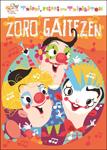 """Cartel del espectáculo """"Zoro gaitezen"""""""