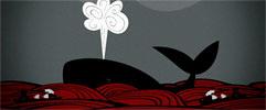 Caza de la ballena