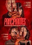 """Cartel de la obra """"Principiantes"""""""
