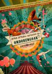 """Cartel de la obra """"Ondorengoak"""""""