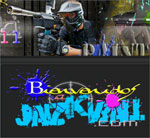 Imagen 1 de la galería de Paintball Jaizkiball
