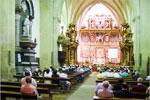 Imagen 1 de la galería de TOURSeko San Martinen eliza Bisita Gidatua